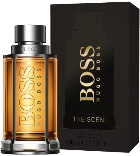 Boss The Scent After Shave 100ml