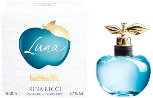 Nina Ricci Luna EdT 50ml