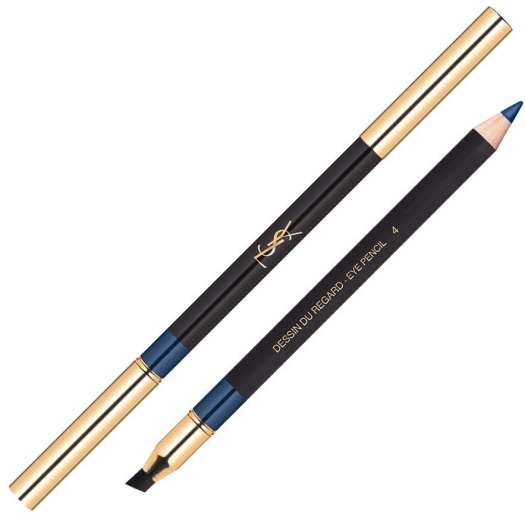 Yves Saint Laurent Dessin du Regard Eye Pencil N4 Bleu 1.25g