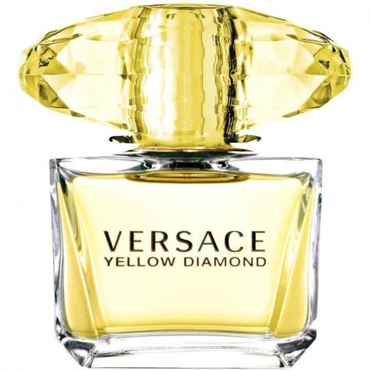 Versace Yellow Diamond EdT 2x30ml