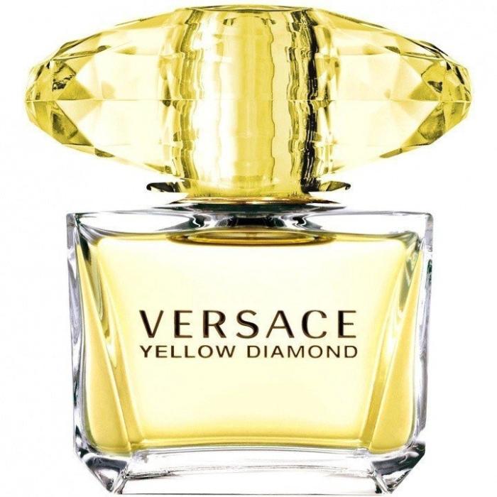 Versace Yellow Diamond EdT 2x30ml