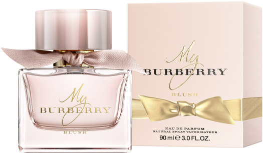 Burberry My Burberry Blush EdP 90ml