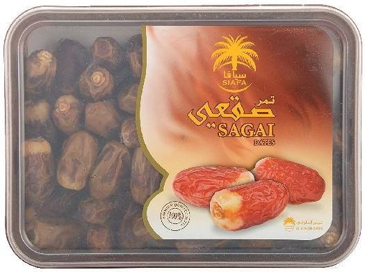 Siafa Sagai Dates 800g