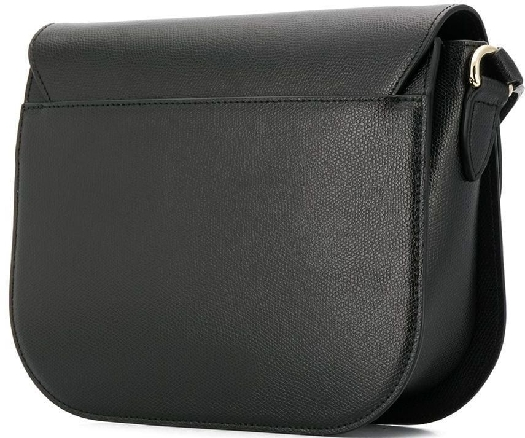 Furla 1927 S Crossbody, Black 1064441