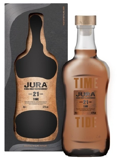 Isle of Jura 21yo47.2% 0.7L