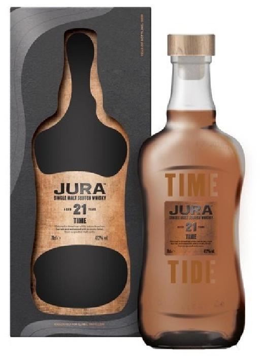 Isle of Jura 21yo47.2% 0.7L