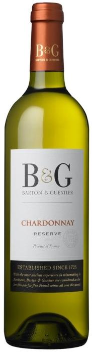 Barton&Guestier Chardonnay 0,75L