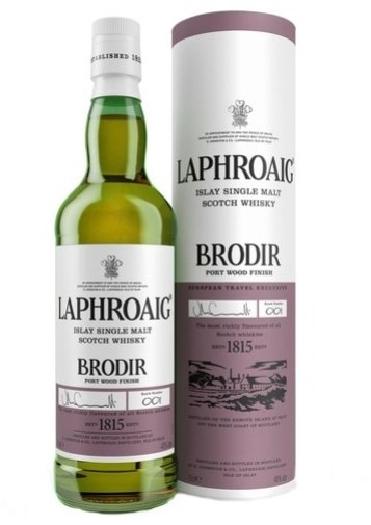 Laphroaig Brodir 0.7L