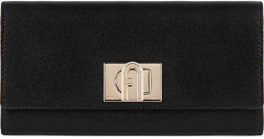 Furla Wallet 1927 Nero