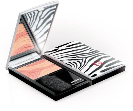 Sisley Phyto Blush Eclat Zebra Blusher N3 Mango 7g