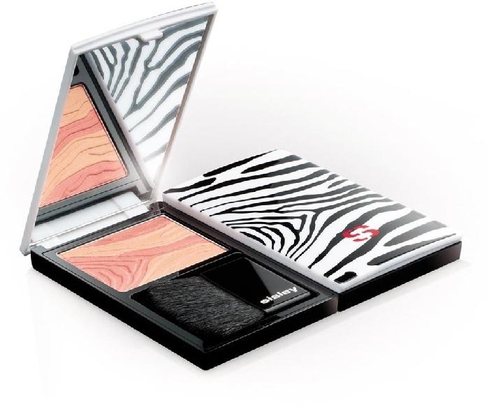 Sisley Phyto Blush Eclat Zebra Blusher №3 Mango 7g