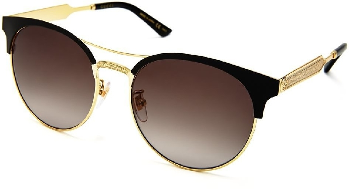 Gucci GG0075S Sunglasses