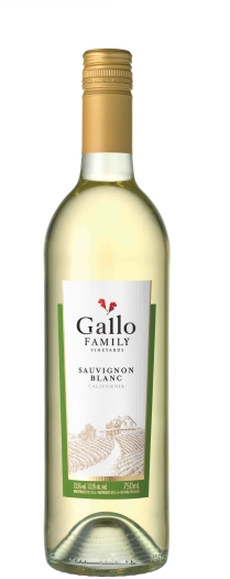 Gallo Family Sauvignon Blanc 0.75L