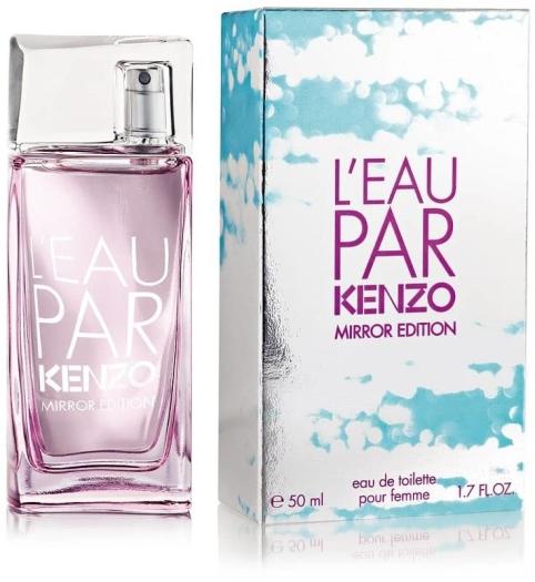31c689a8d1e Kenzo L Eau par Kenzo Mirror Edition EdT 50ml in duty-free at ...