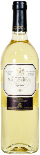 Marques de Riscal Rueda 0.75L