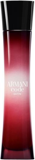 Armani Code Satin Pour Femme EdP 50ml