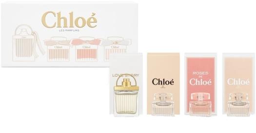 Chloe Coffret