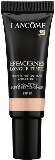 Lancome Effacernes Longue Te Foundation N1 Beige pastel 15ml