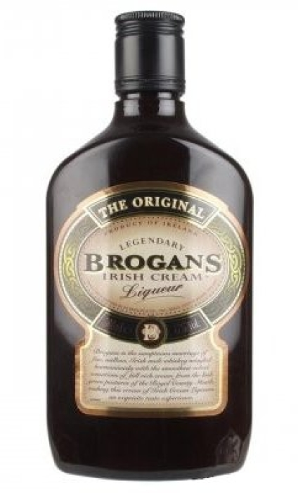 Brogans Irish Cream 0.5L