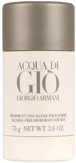 Giorgio Armani Acqua di Gio pour Homme Stick Alcohol-Free 75g