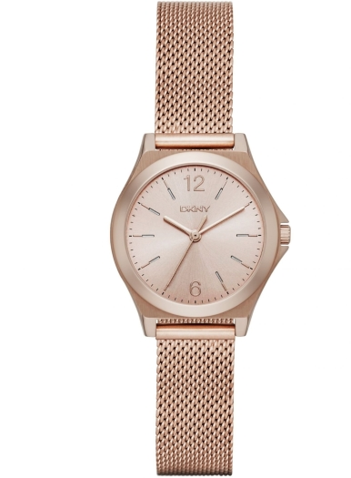 DKNY NY2489 Women's Watch