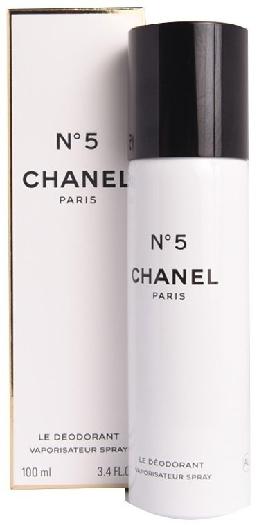 Chanel N5 Spray 100ml