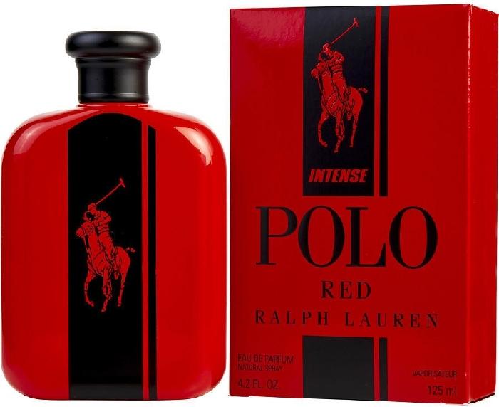 Ralph Lauren Polo Red Intense EdP 125ml