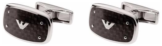 Armani Emporio EGS1599040 Cufflinks