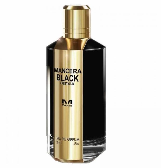 Mancera Black Prestigium 120ml