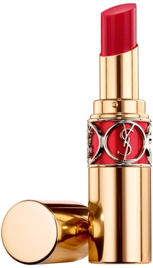Yves Saint Laurent Rouge Volupte No. 4 rouge in danger 4g