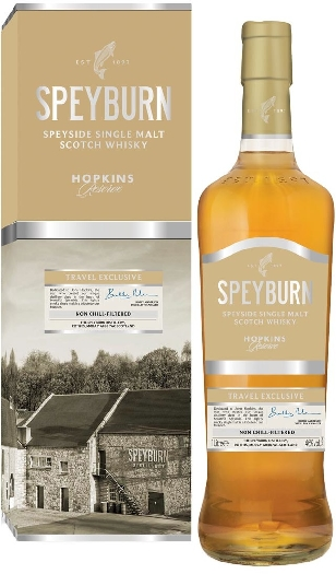 Speyburn Hopkins Res. 1L