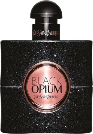 Yves Saint Laurent Black Opium 50ml