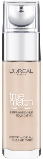 L'Oreal Paris True Match Liquid Foundation N2N Vanilla 30ml