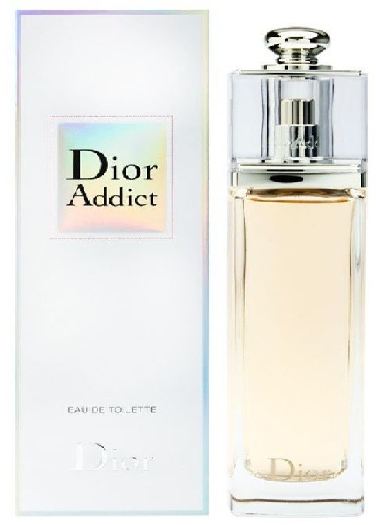 Dior Addict EdT 50ml