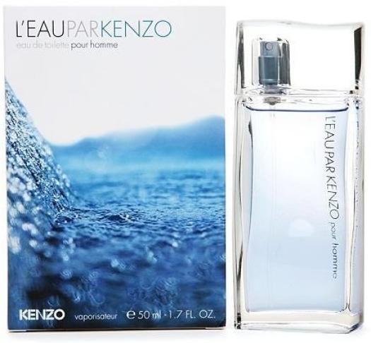 L'eau Par Kenzo Pour Homme EdT 50ml