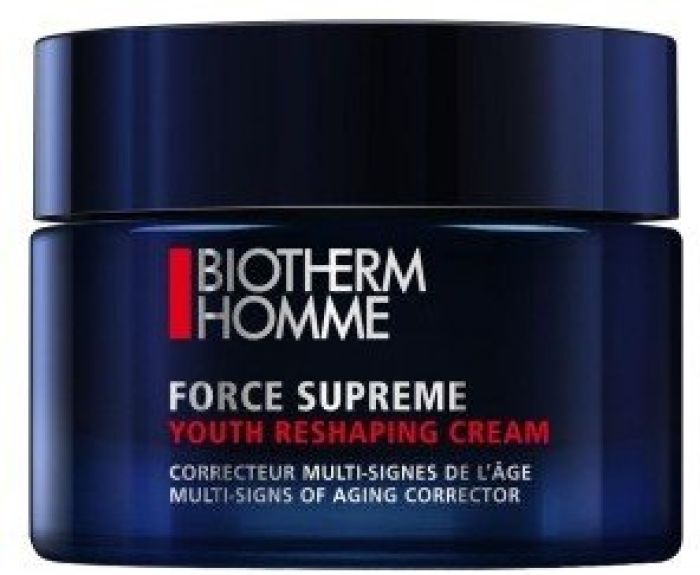 Biotherm Homme Force Supreme Reshaping Cream 50ml