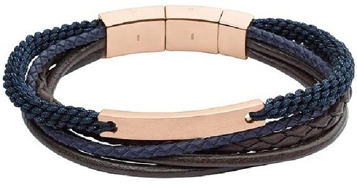 Fossil Vintage Casual JF02379791 Bracelet