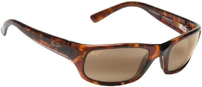 Maui Jim Stingray H103-10 56 Sunglasses 2017
