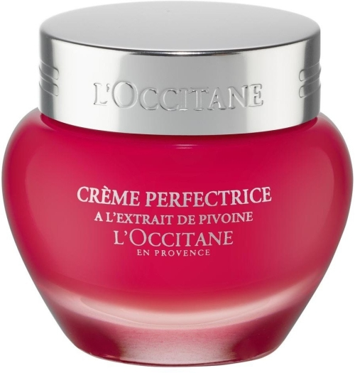 L'Occitane en Provence Peony Perfecting Cream 50ml