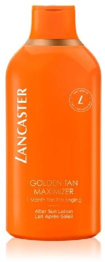 Lancaster Golden Tan Maximizer After Sun Lotion 400 ml