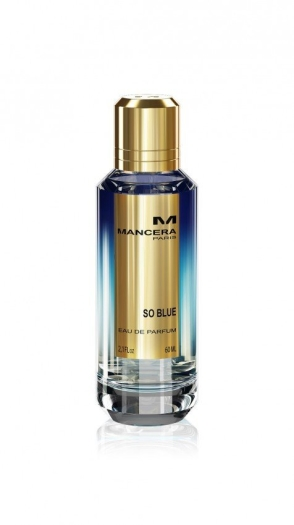 Mancera So Blue EdP 60ml