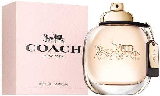 Coach 90ml