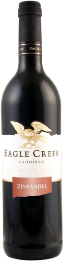Eagle Creek Zinfandel Dry Red 0.75L