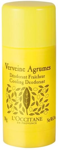 L'Occitane en Provence Verbena Harvest Citrus Verbena Deo Stick 50g