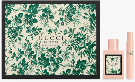 Gucci Bloom Acqua di Fiori Set EdT 50ml + 7.4ml