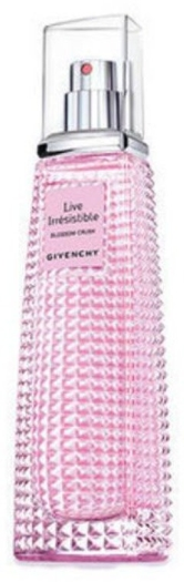 Givenchy Live Irresistible Blossom Crush EdT 50ml
