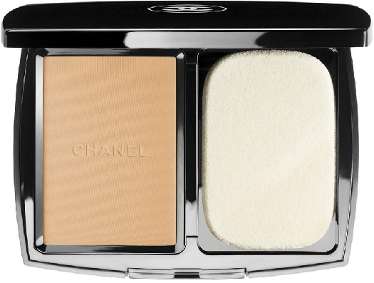 Chanel Vitalumiere Eclat Compact N° 40 Beige SPF 10 13g