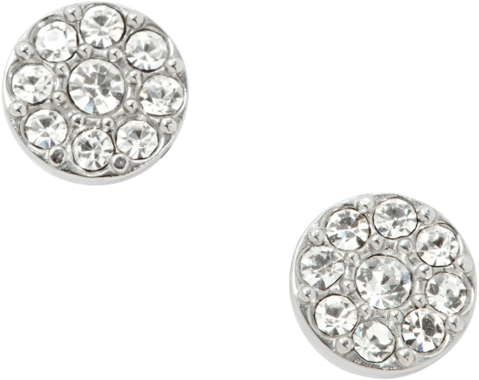 Fossil Vintage Glitz JF00828040 Earrings