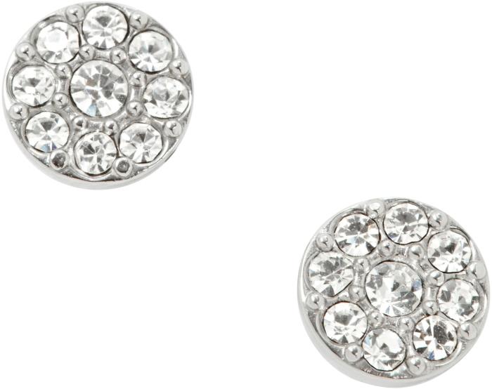 Fossil Vintage Glitz JF00828040 Earrings