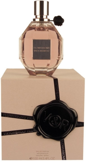 Viktor&Rolf Flowerbomb EdP 100ml